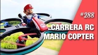 Mini Mario Copter - Carrera RC -  lizenziert von Nintendo