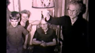 Oma Lapien 80 jaren.