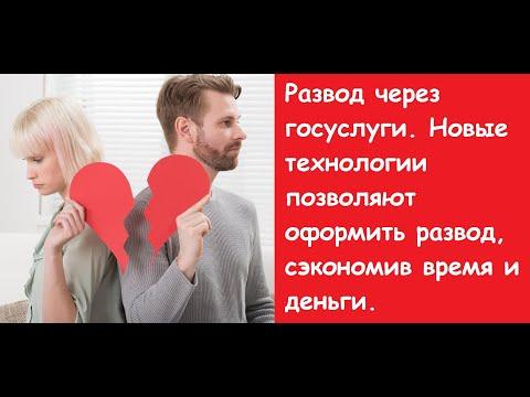 Развод через госуслуги. Новые технологии позволяют оформить развод, сэкономив время и деньги.