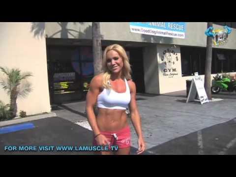 Comme entraîner souvent les muscles des fesses