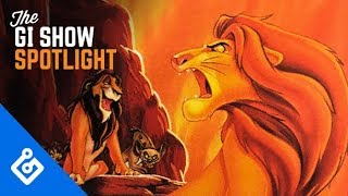 The Absurd Reason The Lion King Game Was So Hard