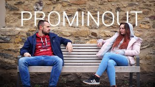 Video Pepper - Prominout (OFFICIAL VIDEO) 4K