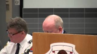 Gaming Facility (Casino) Public Information Forum - Waterdown (Part 1 Of 2)