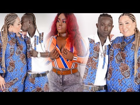 Sad, Patapaa & His German Sugar Mummy's Biggest Secret EXP0SED!