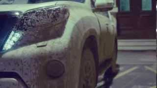 Toyota Land Cruiser official commercial