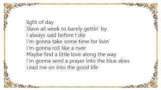 Doc Walker - A Little Love Along the Way Lyrics