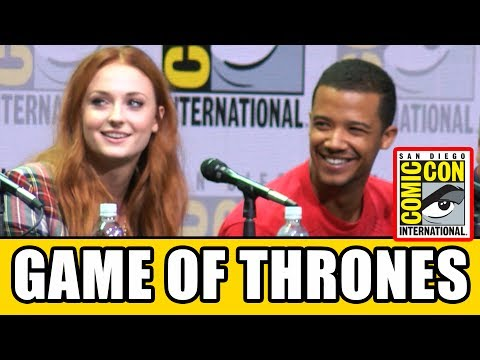 Game of Thrones Cast Reveal Who They Wish Hadn't Been Killed - Season 7 Comic Con Panel | MTW