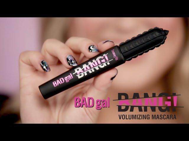Видео BADgal BANG