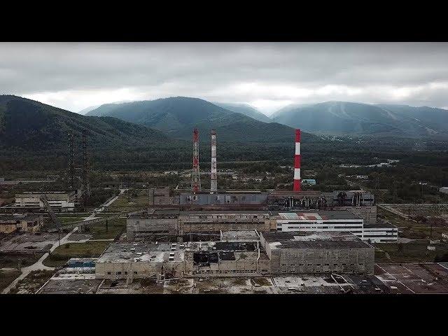Озеру Байкал угрожает экологическое бедствие