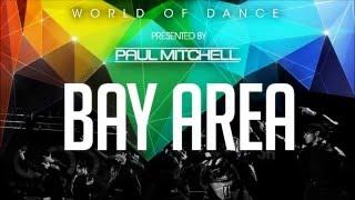 Jabbawockeez World of Dance Bay Area 2014 Mix