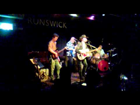 RYE WHISKEY -  COVER - ANTHONY DUKE (Full Band)