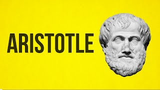 PHILOSOPHY - Aristotle