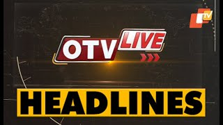 9 AM Headlines 10 April 2020 OdishaTV