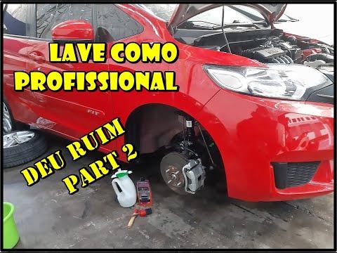 Ph - Lave seu carro como um profissional! DEU RUIM - Part 2