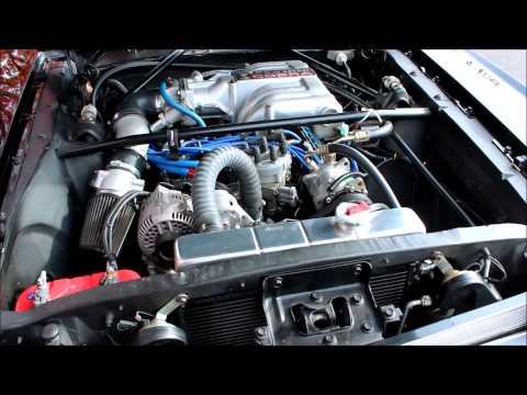 Video of '66 Mustang - N2TG