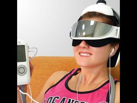 Естественное восстановление зрения шичко-бейтса.