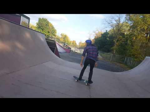 LENOX Skate Park - NY
