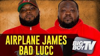 Airplane James & Bad Lucc The 'Eastside Special' EP, Diamond Lane & More!