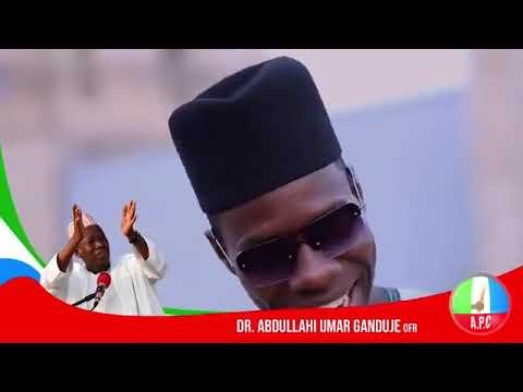 Ganduje 4+4   Sabuwar Wakar Ado Gwanja Tareda Ibrahim Ibrahim Hausa Song Latest 2018