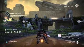 """Destiny The Taken King - Overcharge 3 Reached """"Ducspeed"""""""