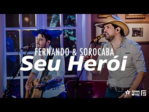 Música Seu Herói