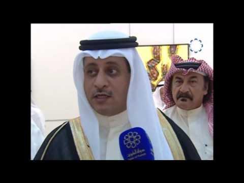 تلفزيون،الكويت : برنامج اجندة ثقافية 15-10-2015