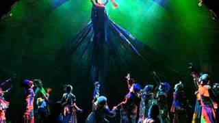 Wicked - Defying Gravity - Female Soundtrack