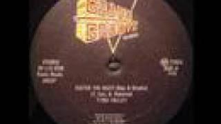 オススメ oldschool hiphop T-Ski Valley - Catch The Beat