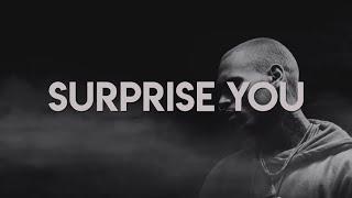 Chris Brown - Surprise You (Solo Version)