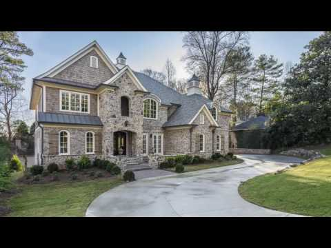 Stokesman.com | Buckhead Atlanta Custom Home Builder