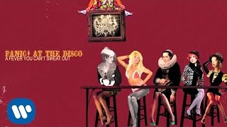 Panic! At The Disco - Camisado (Audio)
