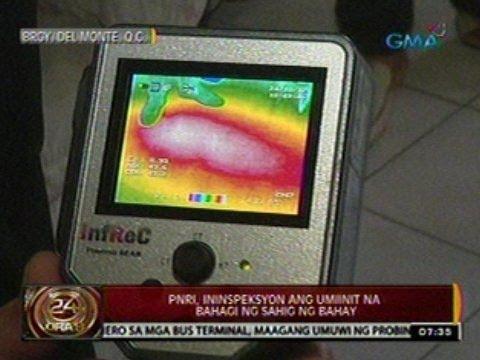 Ang lahat mangayayat sa isang talk show at