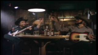 Waylon Jennings With Hank Willaims Jr. – The Conversation  – Bohemia Afterdark