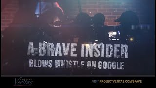 Project Veritas: Exposé with Google Whistleblower on Political Bias