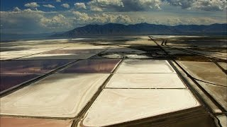 What Makes Great Salt Lake So Great?