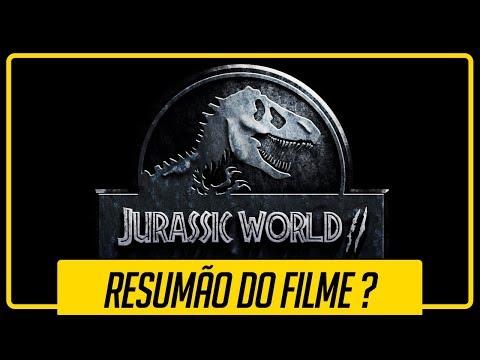 JURASSIC WORLD 2 Resumido | HeroicaMEME