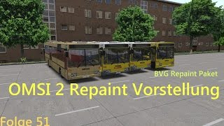 Omsi Repaint Vorstellung - Free video search site - Findclip Net