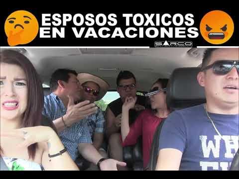 Esposos Tóxicos | Sarco Entertainment