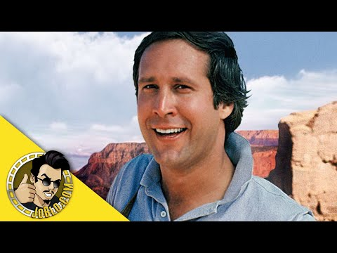 WTF Happened to CHEVY CHASE?