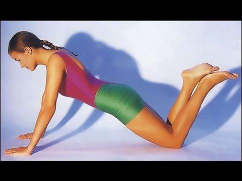 Как сделать осанку прямой и красивой упражнения