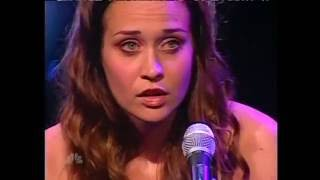 Fiona Apple - Parting Gift - 2006-09-21