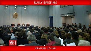 Synod Briefing  2018-10-10