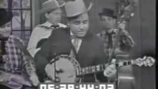 Earl Scruggs - Ground Speed
