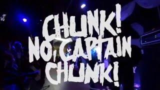 Chunk! No, Captain Chunk! - Restart | Live in Lima - Perú