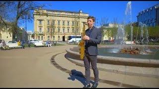 Легендарные джазовые места Петербурга и Ленинграда