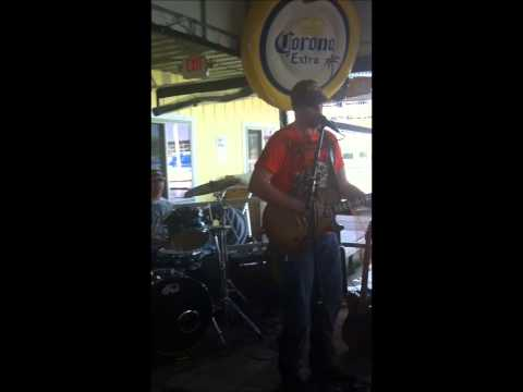 Boot Scootin' Boogie  - Live @ Shipwreck Cove at Elm Hill Marina 5-26-2013