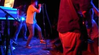 If I Don't Sing - Anthony Green