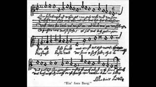 Otto Nicolai - Ecclesiastical Festival Ouverture on