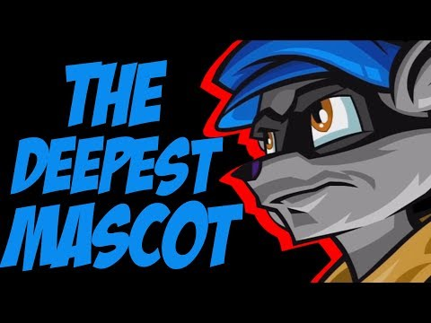 In The Mind of: Sly Cooper