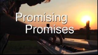 Promising Promises- Jon McLaughlin (One-Man-Band Cover)